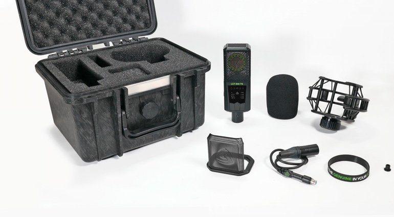 Lewitt LCT 640 TS Mikro Lieferumfang