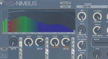 Exponential Audio Nimbus - das Schweizer Messer unter den Reverb Plug-ins