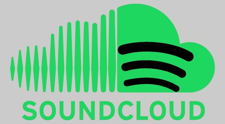 Fusion der Giganten - kauft Spotify Soundcloud?