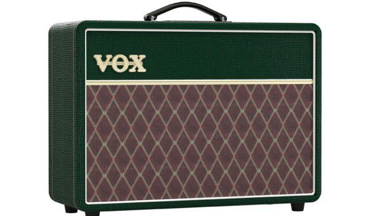 Vox AC10c1 British Racing Green