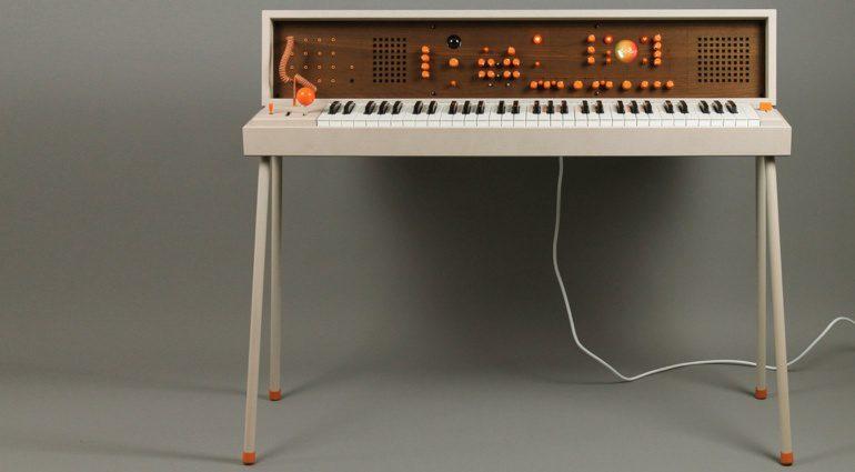 Voxarray 61 - ein DIY modularer Synthesizer der edlen Sorte