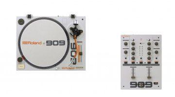 Roland DJ-99 und TT-99