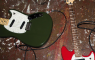 Fender Offsets Mustang Duo-Sonic