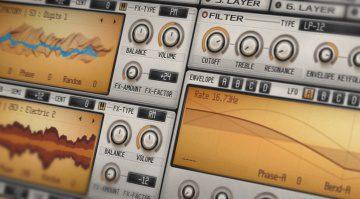 Parawave Audio Rapid - fette Sounds noch fetter und angeblich jetzt noch mehr?