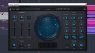 AudioThing The Orb Plug-in Formant Filter GUI