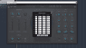 AudioThing The Orb Plug-in Formant Filter GUI Custom Vowels