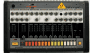 Behringer Analog Drum Machine Mockup