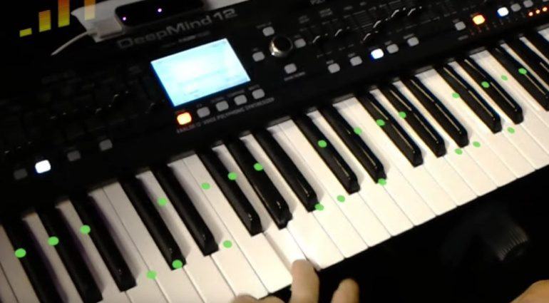Behringer DeepMind 12 VR Virtual Reality 3