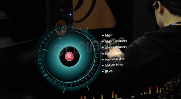 Behringer DeepMind 12 VR Virtual Reality 5