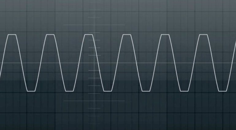 Clipping Video Tipp Waveform Verzerrung