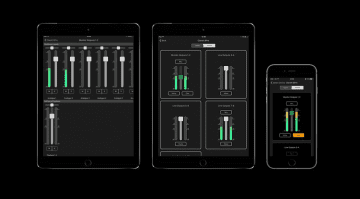 Focusrite Control iPad Screenshot GUI RED4Pre Interface Remote Fernbedienung.png