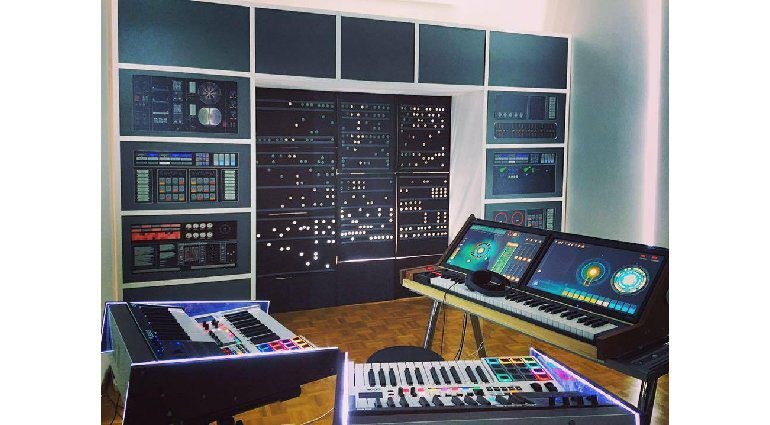 genesis 2btruman - Computerwand