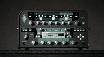 Kemper Profiler Topteil Firmware Update 5 Public Beta