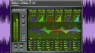 McDSP AE600 Active Equalizer Plug-in GUI Pro Tools