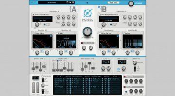 Propellerhead Parsec 2 - ein Reason Synth geht in die zweite Runde