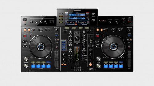 Pioneer DJ DJ System XDJ-RX Front