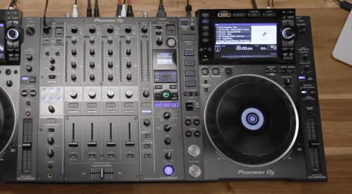 Pioneer DJ NXS2 kann ab sofort Traktor und auch Timecode!
