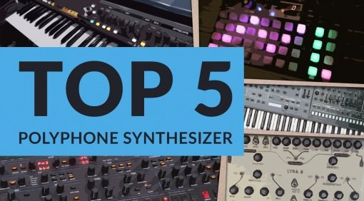 Top 5 Polyphone Synthesizer