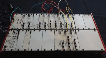 Tangible Waves AE Modular - DAS Modular System für jedermann?