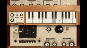Apesoft iVCS3 Version 2 - neue Version des iOS Synthesizers im Anflug