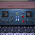 Chandler Limited EMI TG Abbey Road Zener Limiter TG12413 GUI