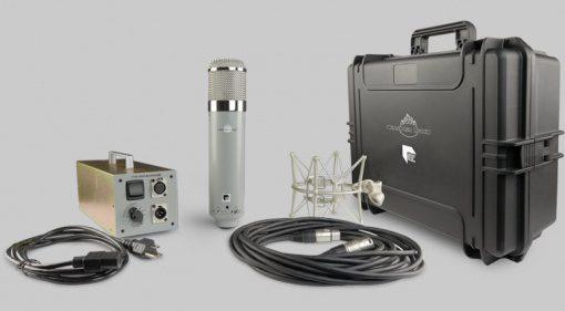 Chandler Limited REDD Mikrofon Abbey Road EMI Set