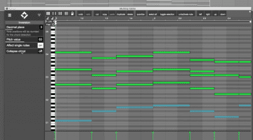 Chaos Culture updated MultiClip Editor für Ableton Live!