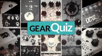 Gear Quiz Effekte Honeycomb