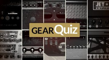 Gear Quiz Gitarren Amps November 2016