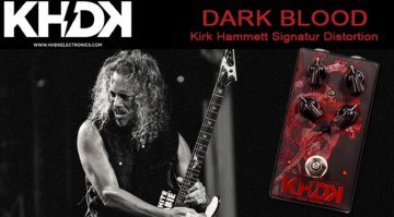 Dark Blood Distortion