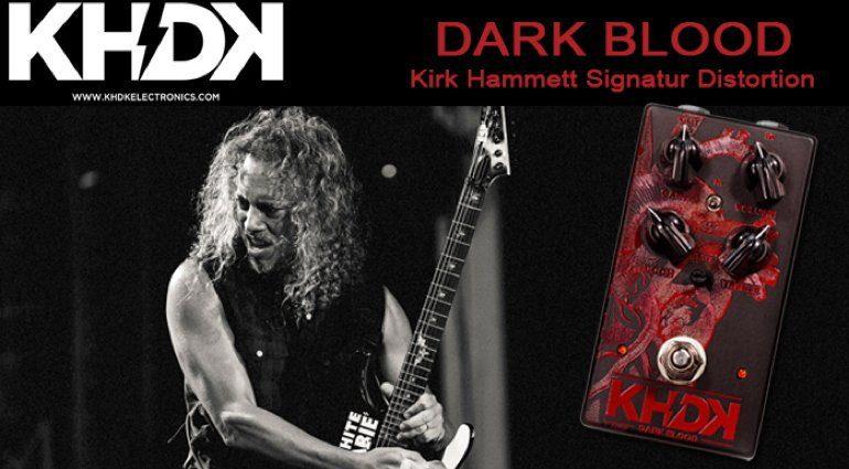 Dark Blood Distortion