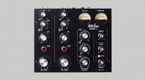 MasterSounds Union Audio Radius 2