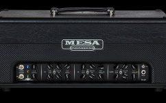 Mesa Boogie Triple Crown TC-50 Topteil Head Front