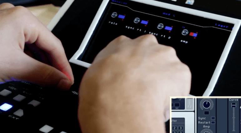 Miclop Electronics CTRL Boy - der ultimative Hardware-Controller?