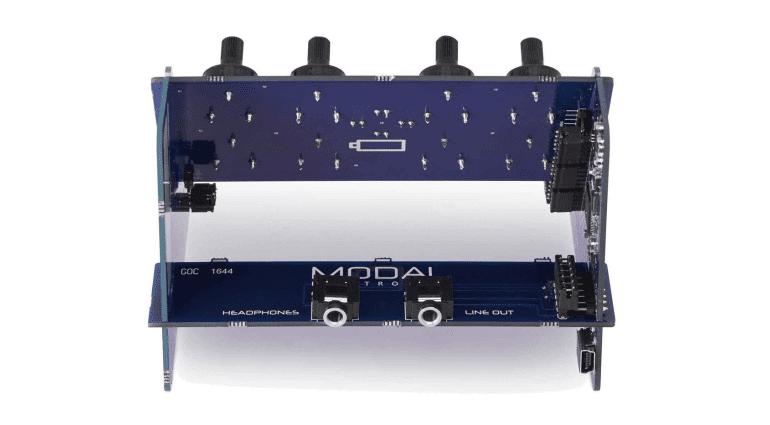Modal Electronics CRAFTsynth - DIY Mono Synth zu einem unschlagbaren Preis