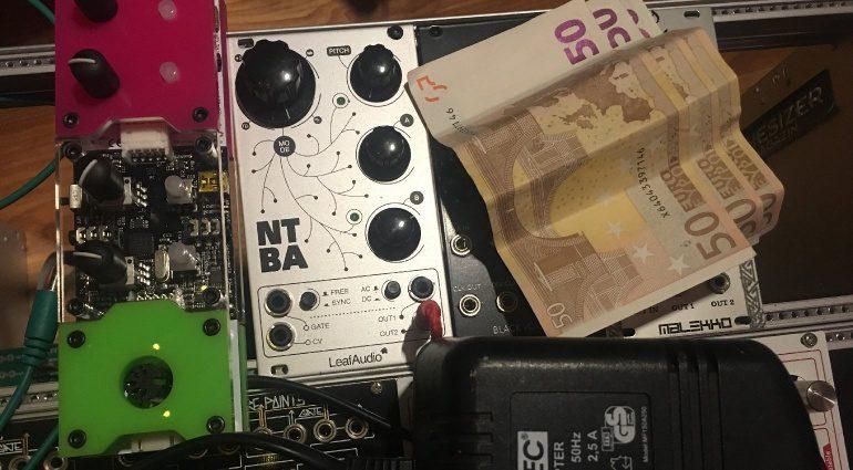 Euro Modular System für 500 Euro