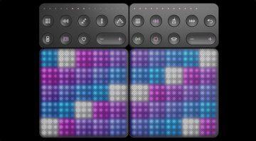 Roli Blocks Lightpad Live Loop Block Touch Controller Front
