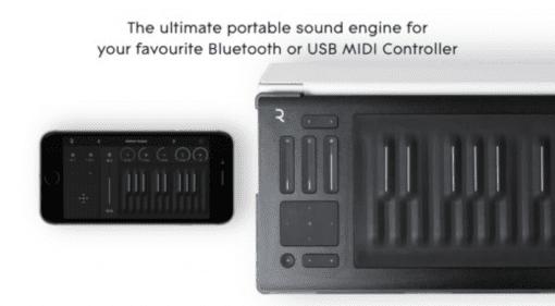 ROLI Seaboard 5D - ab sofort wieder kostenlos erhältlich!
