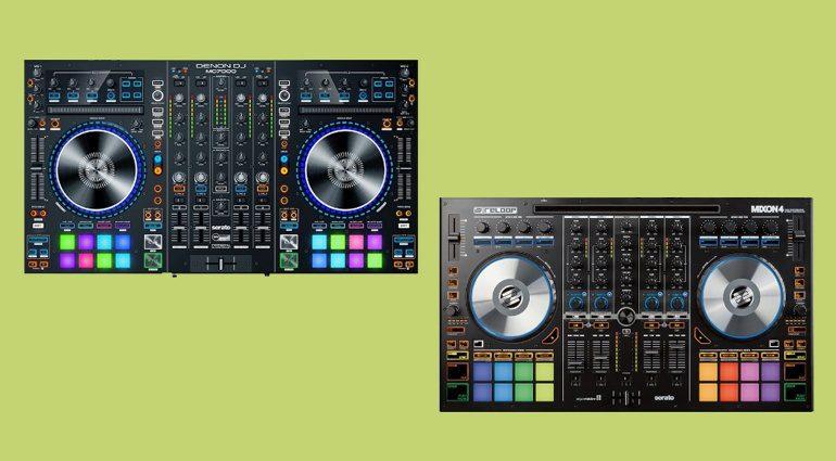 Serato DJ Update 1.9.4