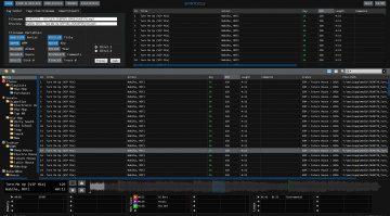 SpinTools Library Management für rekordbox, Serato und Traktor