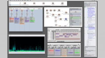 Symbolic Sound Kyma 7.1 - kostenloses Update als Inspiration für Sound Designer!