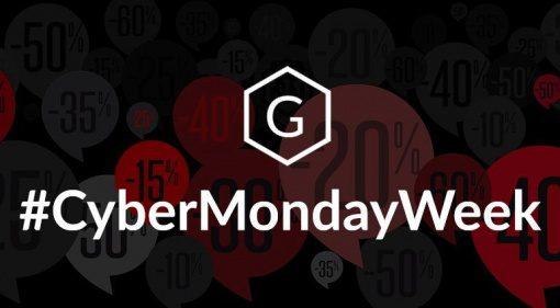 Cyber Monday Deals 2016 Titel Bild