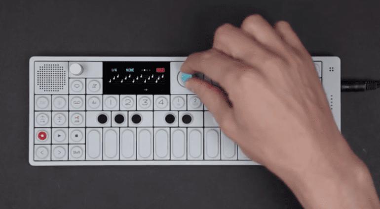 Teenage Engineering OP-1 OS Update - neue Synthesizer und einiges mehr!