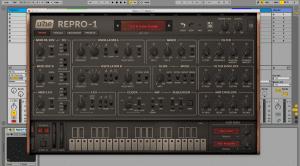 U-He Repro-1 - Public Beta, neue Features und ein Angebot!