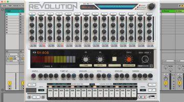 Kommt die neue Drum-Machine Revolution von Wave Alchemy?