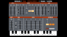 Der Roland Juno-106 Synthesizer für den Browser - 106.JS