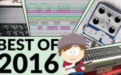 Best of 2016 Claudius