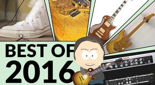 Best of 2016 - Jannik
