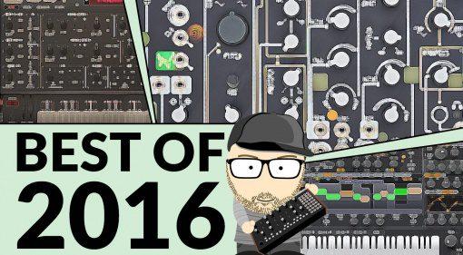 Best Of 2016: Marcus