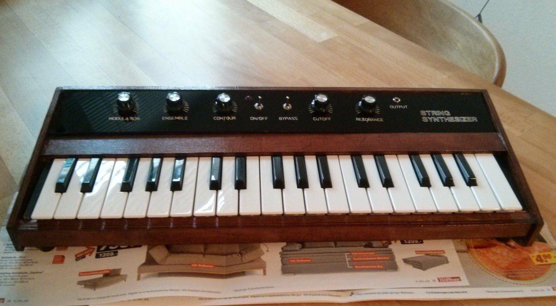 Synthesizer für 60 Euro? | gearnews de